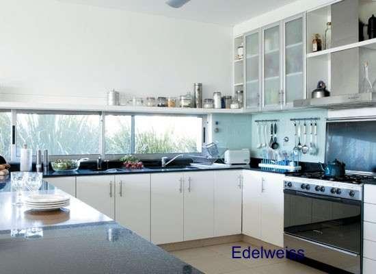 Muebles de cocina comedor living ba o dormitorio for Mesadas para cocina