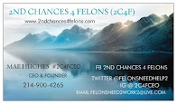 FOUNDER'S BUSINESS CARD