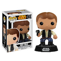 Funko Pop! Han Solo (Vault)