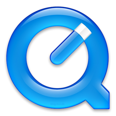 Apple QuickTime fr Windows 10, Windows 8 und