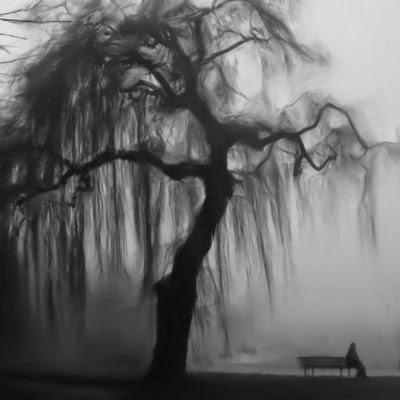 Sorrow... by =sweet-lovely-death