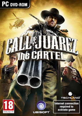 Call%2Bof%2BJuarez%2BThe%2BCartel Download Call of Juarez   The Cartel + Crack   Pc Completo