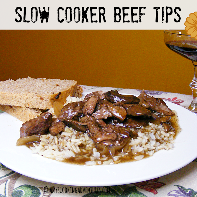 how to cook beef tips on the stove