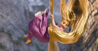 #5 Rapunzel Wallpaper