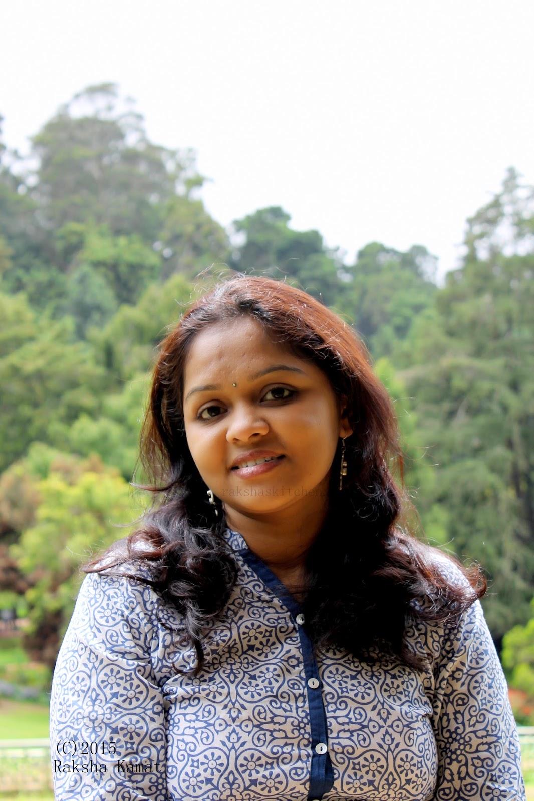 Raksha Kamat
