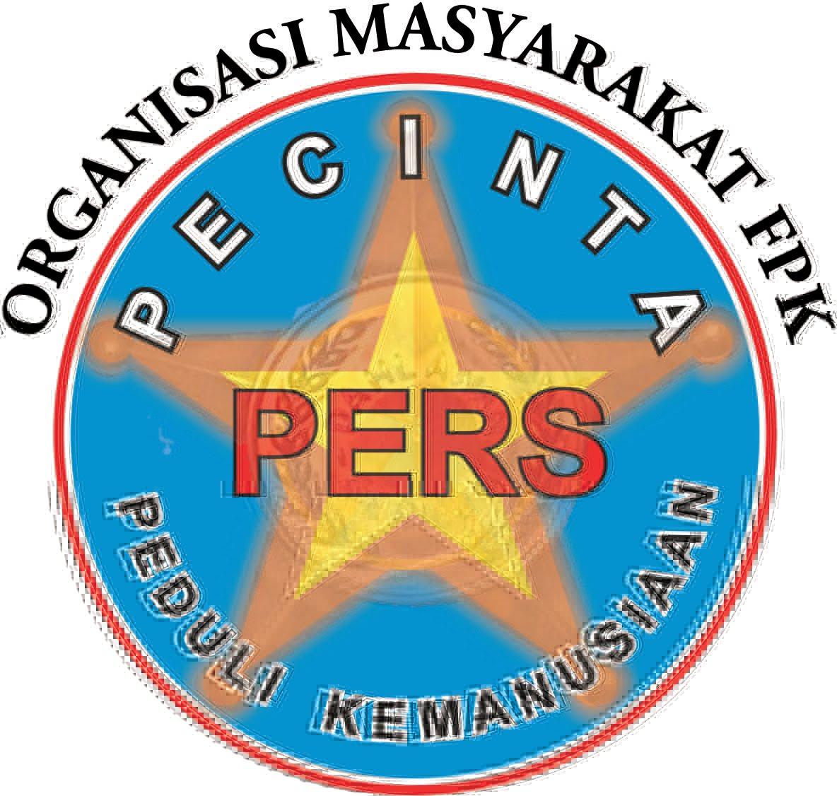 Organisasi Masyarakat Front Pembela Keadilan (FPK)    semboyan  Pecinta  Pers  Peduli Kemanusiaan