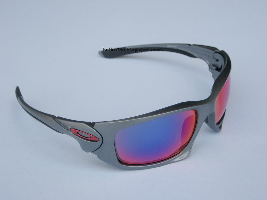 fake oakley scalpel polarized