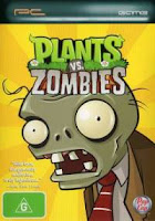 Cover Plants Vs Zombies | www.wizyuloverz.com