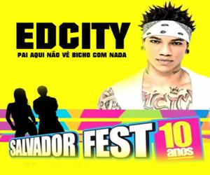 Ao Vivo Salvador Fest