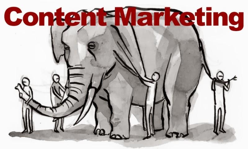Tiep thi noi dung (Content Marketing) la gi?