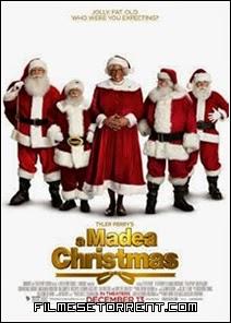 O Natal de Madea Torrent Dublado