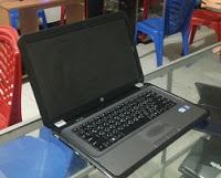 jual laptop 2nd hp pavilion g6