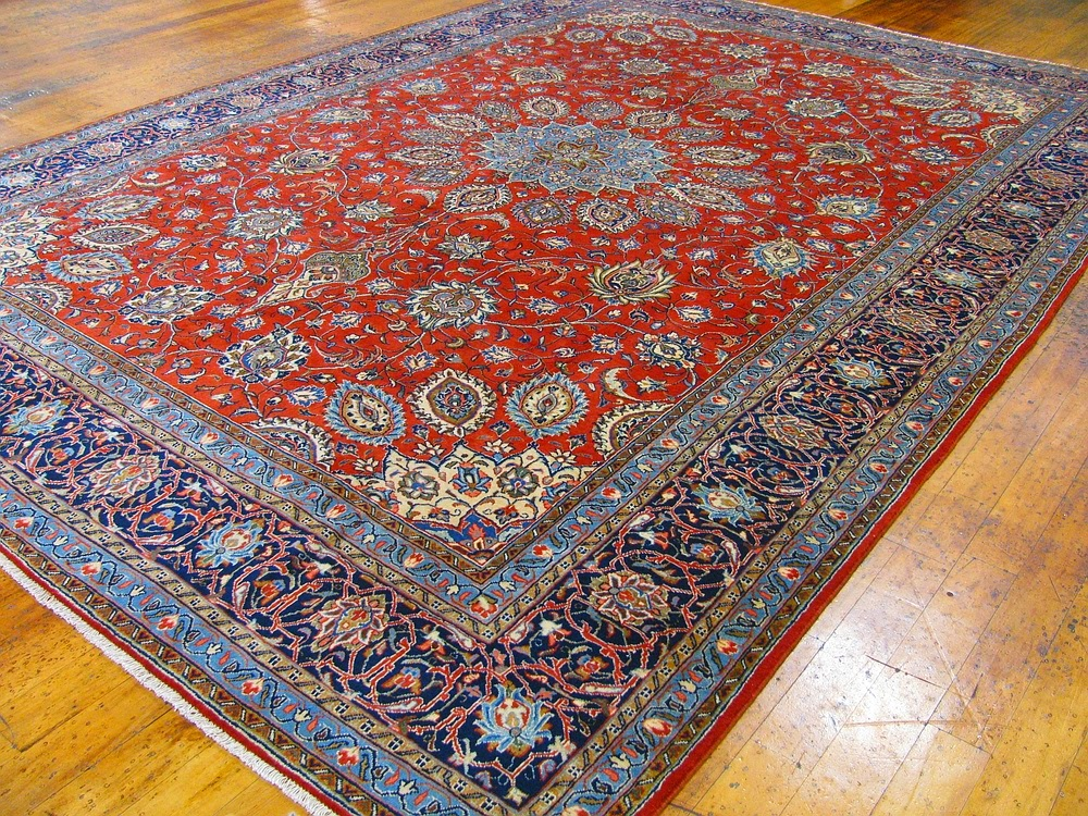 Top Five Ways To Spot A High Quality Rug