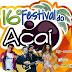 Justiça disciplina acesso de criança e adolescente no Festival do Açaí