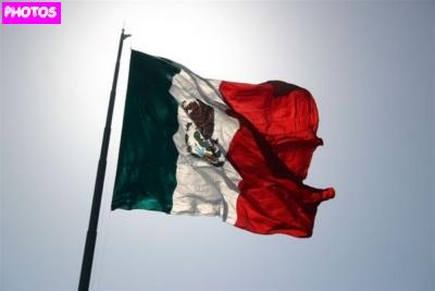 mexican flag wallpaper mexican flag