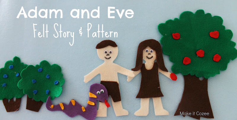 a story of adam and eve Adam and eve - this is the account of the heavens and the earth when they were created, when the lord god made the earth and the heavens now no shrub had yet appeared on the earth and no plant had yet.