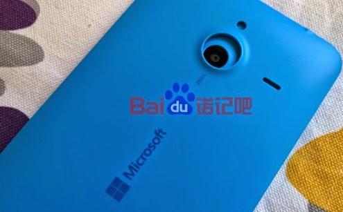 Microsoft Lumia 1330/1335
