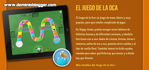 juegos para niños gratis en Happy Grease - www.dominioblogger.com