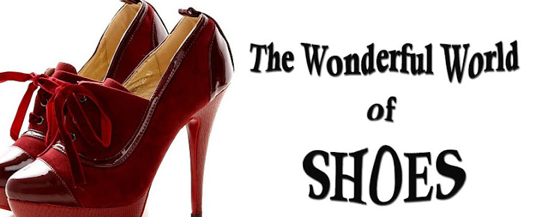 Wonderful World of Shoes