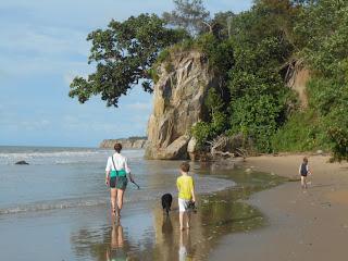 Pantai Bungai
