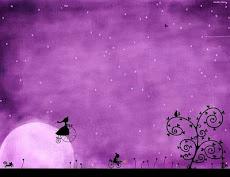 Céu de estrelas ..