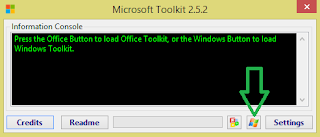 Microsoft Windows Activation