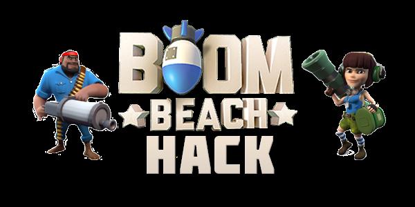 Boom Beach Triche