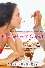 Rhymes with Cupid cover