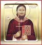 New Priest Martyr Fr. Daniil Sysoev of Moscow