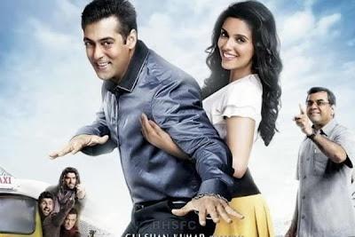 Ready cast Salman