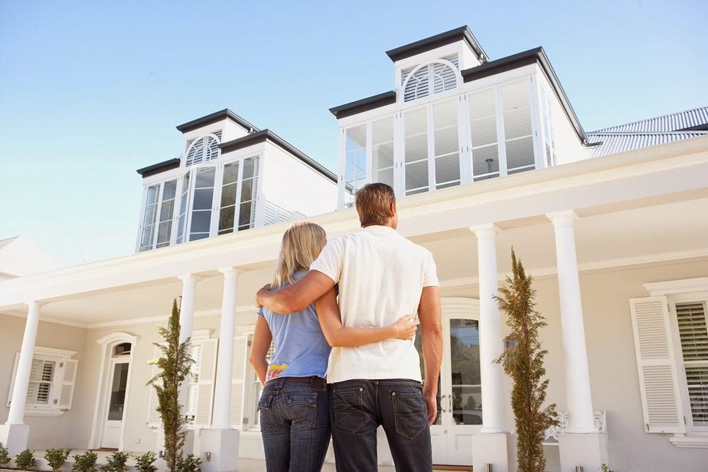 мечтан дом