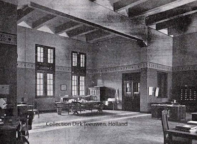 The Javasche Bank- Batavia- Jakarta 1919
