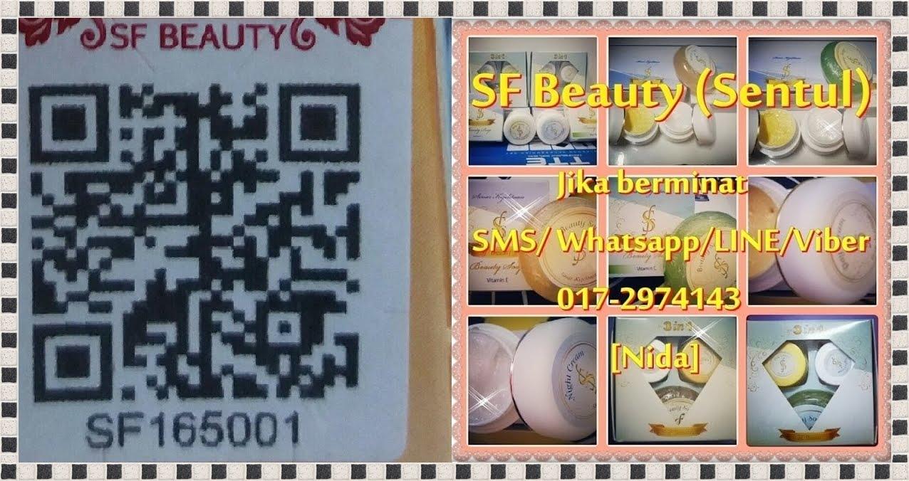 SF Beauty (Ketereh)