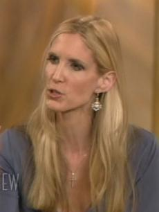 coulter mature singles Ann coulter and jimmie walker have been friends for years, but over the last couple of years, rumors have surfaced about them being a little closer than just best buds.