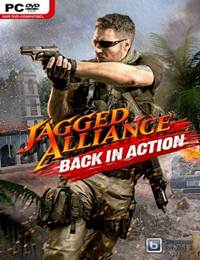 Download Jagged Alliance Back in Action PC + Crack