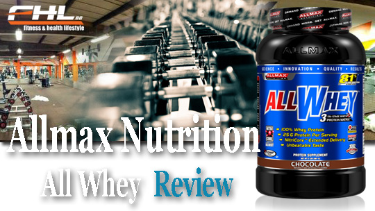 Allmax Nutrition All Whey  протеин цена