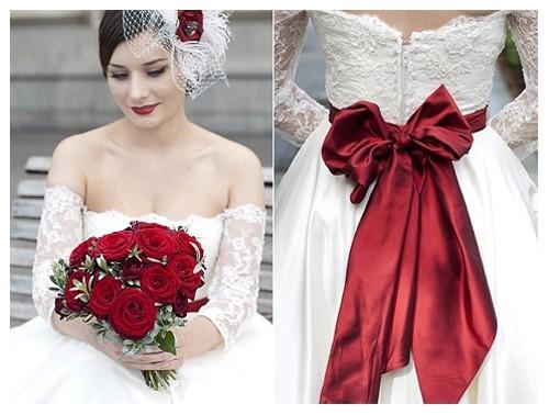 Matrimonio In Rosso : Le nozze di livia panna e fragole