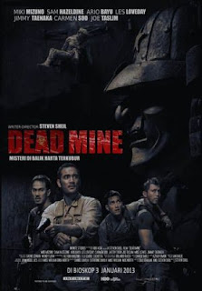 Free Download Gratis Film Movie Dead Mine (2013) | Download Film 1001