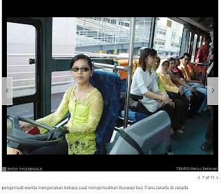 inovLy media : Wanita-wanita Tangguh Indonesia Dalam Galery Hari Ibu