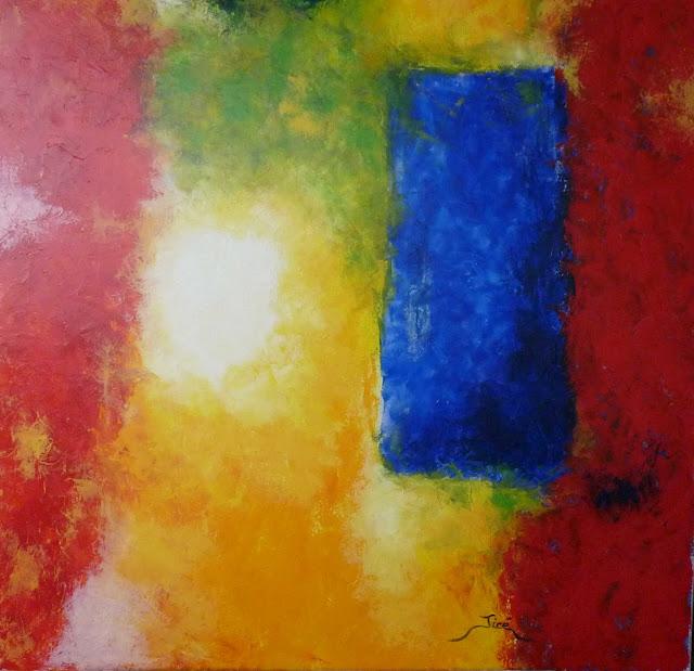 Improvisation II - 2012  - Jicé