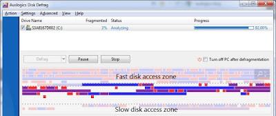 Auslogics Disk Defrag 3.5.0.10