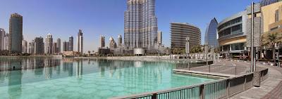 Visitar Dubai
