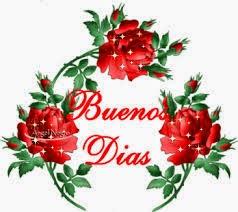 Buenos Dias, Imagenes y Fotos, parte 10