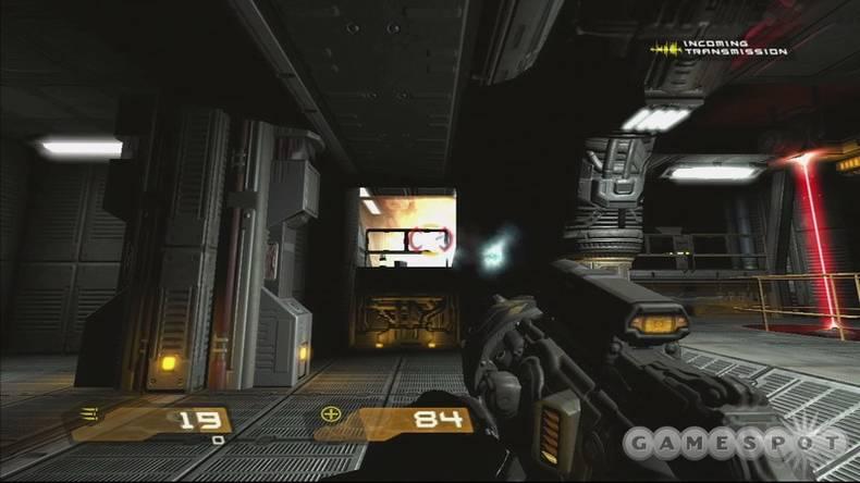 تحميل لعبة quake 4