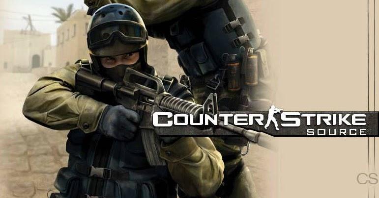 Cara Download Game Pc Counter Strike
