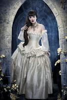 Victorian-Fantasy-Wedding-Gown