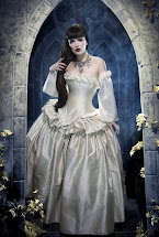 Victorian Gothic Wedding Dresses
