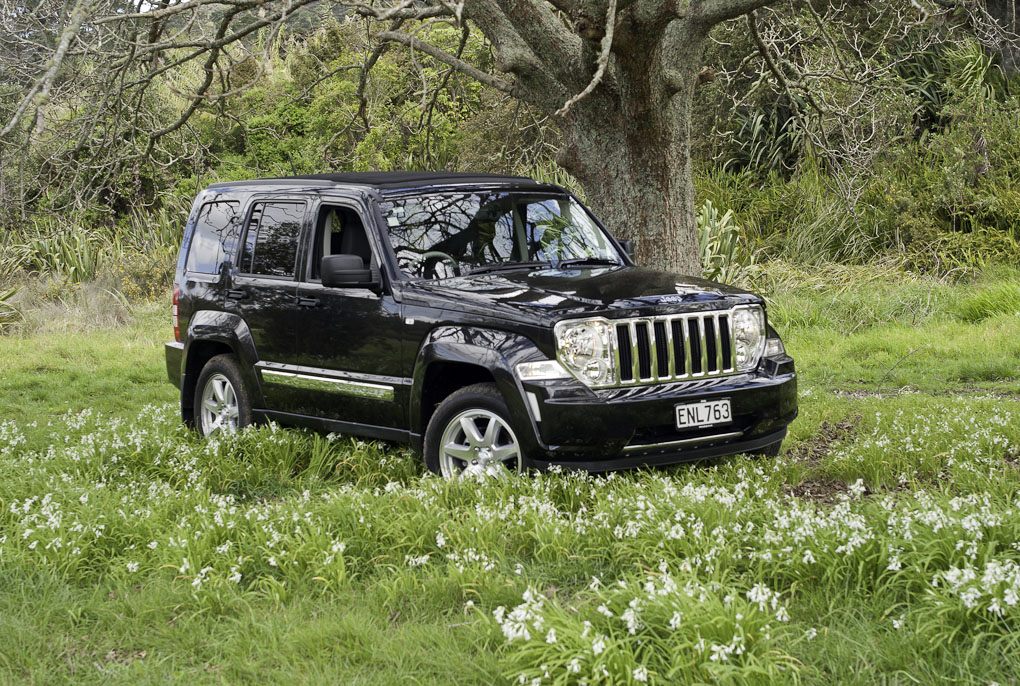 4wd newz kk cherokee put out of its misery. Black Bedroom Furniture Sets. Home Design Ideas