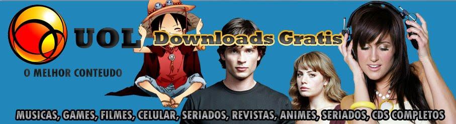 UOL Downloads Gratis