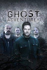 Ghost Adventures S 14